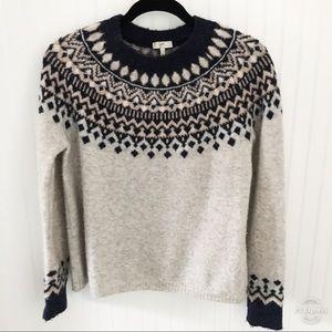 Joie Deedra Fair Ilse Sweater